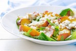 7 Easy and Impressive Recipes Featuring Peaches