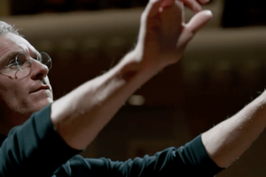 Could the New Steve Jobs Movie Be the Next 'Social Network'?