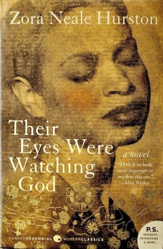 Zora Neale Hurston's 'Their Eyes Were Watching God.'