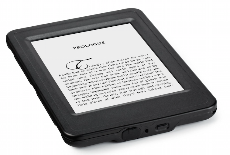 waterproof kindle case
