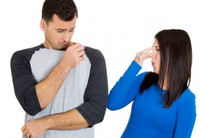 These Gross Habits May Scare Away Your Partner