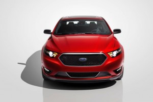 The Ford Taurus SHO Offers More Car Than You May Think