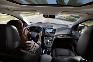Why Consumer Reports Loved Ford's New Sync 3