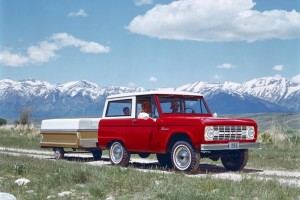 Why the Ford Bronco Deserves to Be Revived