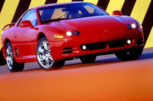 The Mitsubishi 3000GT VR4 was a twin-turbo, V6, all-wheel drive rarity that is just as ferocious as it is collectible   Mitsubishi