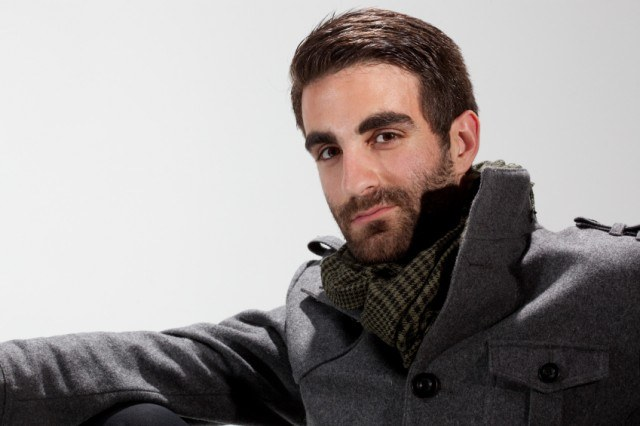 You'll be so much warmer with a scarf | iStock.com