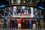 Who Vegas Picks as Most Likely to Win NBA Rookie of the Year