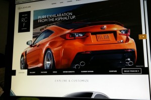 The Best and Worst Automaker Websites