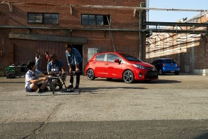 2015 Toyota Yaris Review: Here's What it Gives You for $17,000