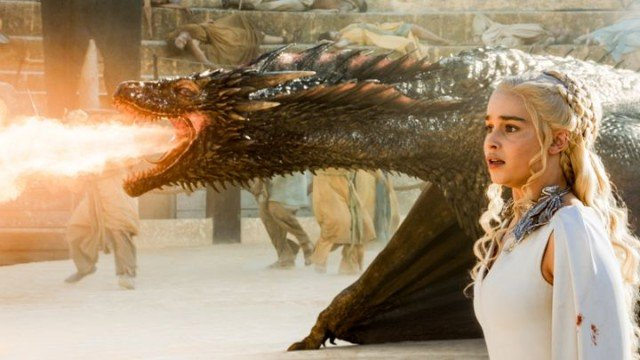 The Dragons, Game of Thrones