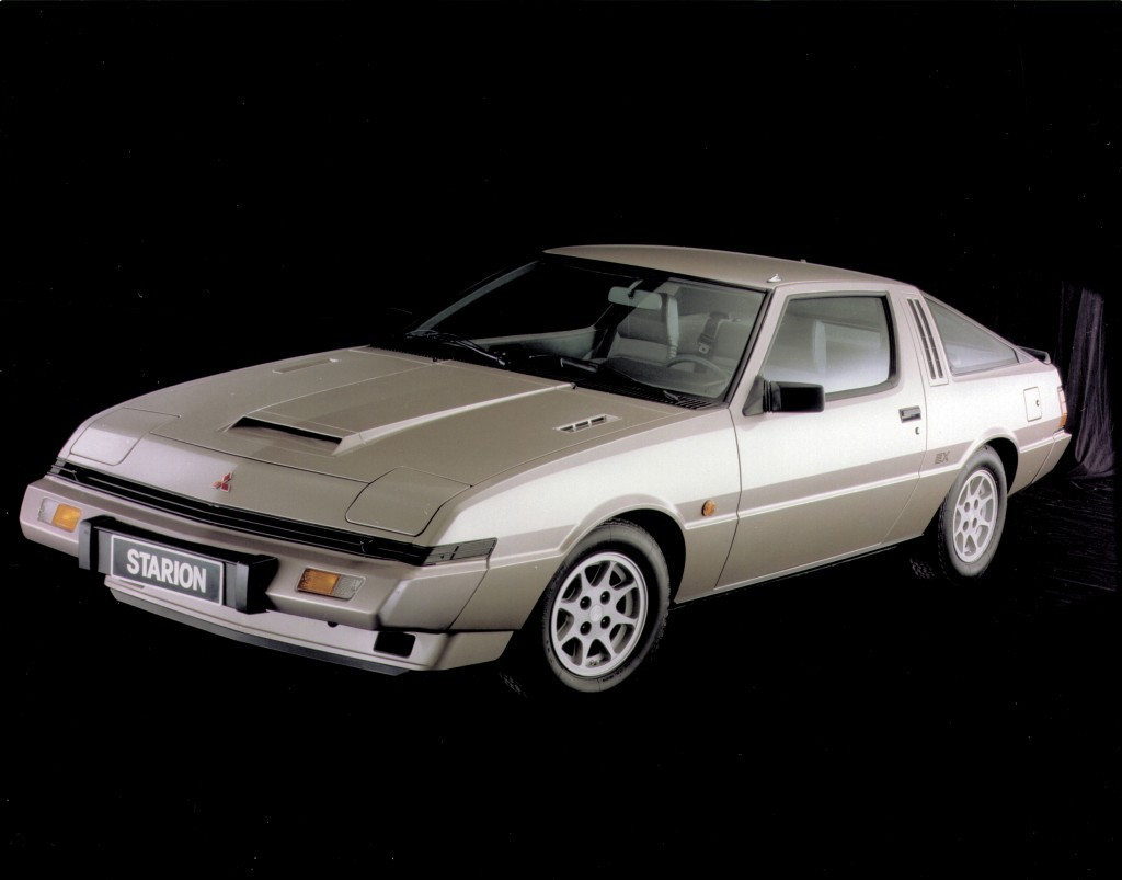 8 Of The Best Cars Mitsubishi Ever Built