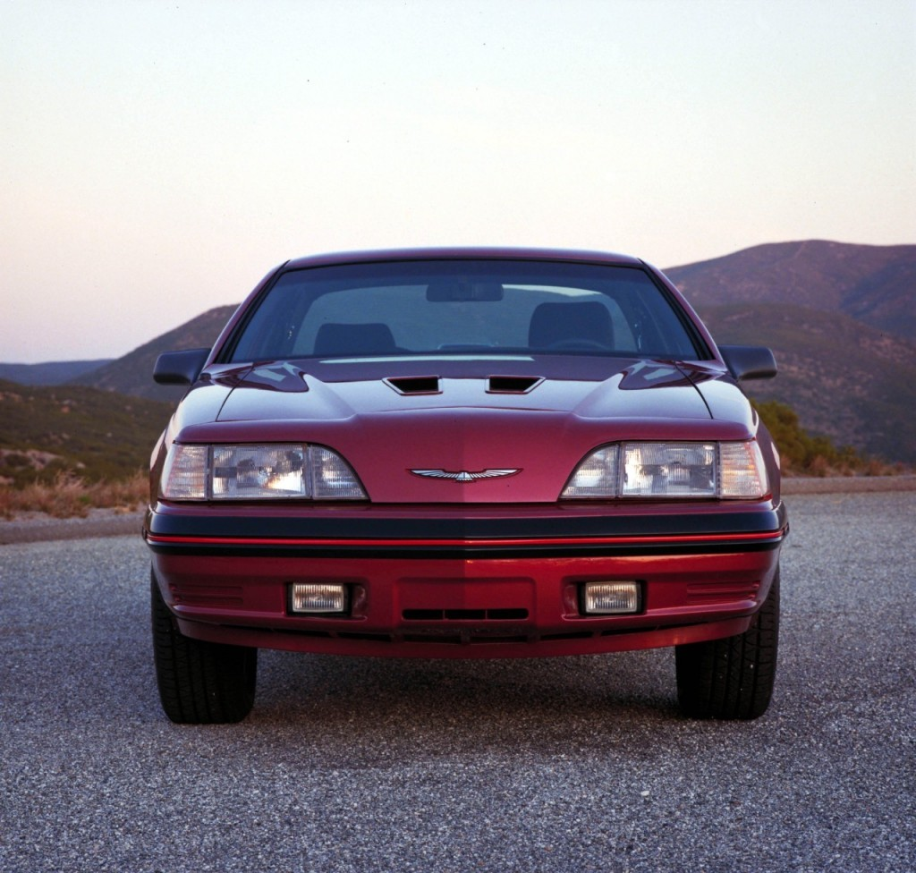 Used Turbo Coupe: The Ford Thunderbird Deserves One Last Shot