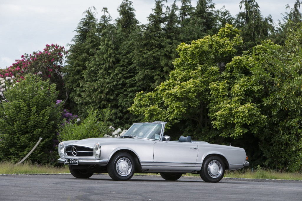 6 cars to get you aquainted with new 'top gear' host chris evans
