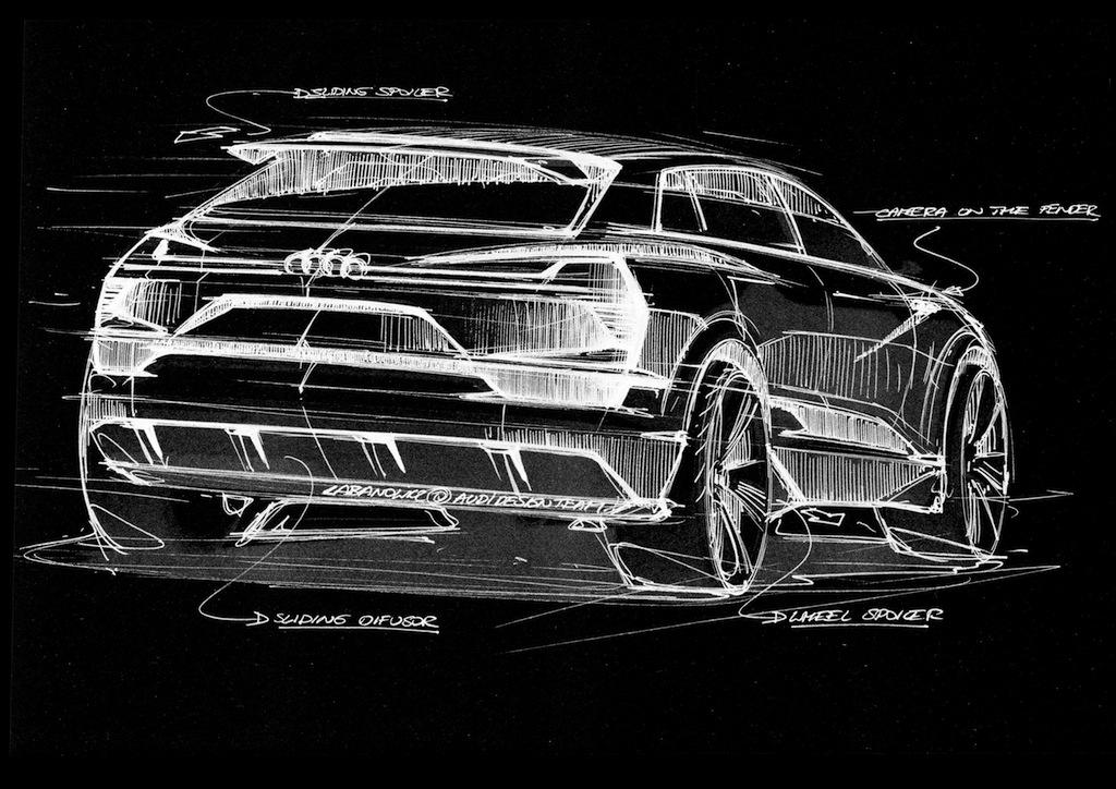 Audi, future cars