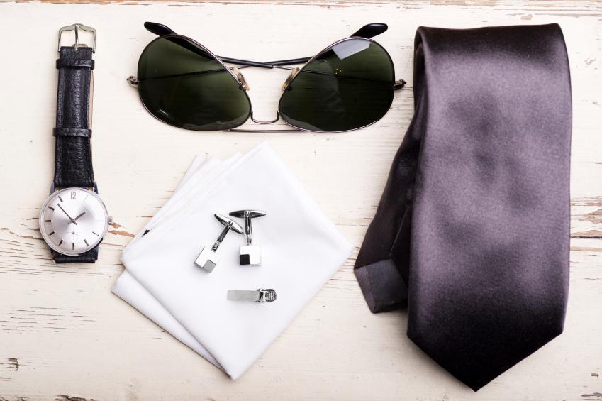 Men's Accessories, style, apparel