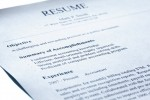 4 Ways to Quickly Improve Your Resume
