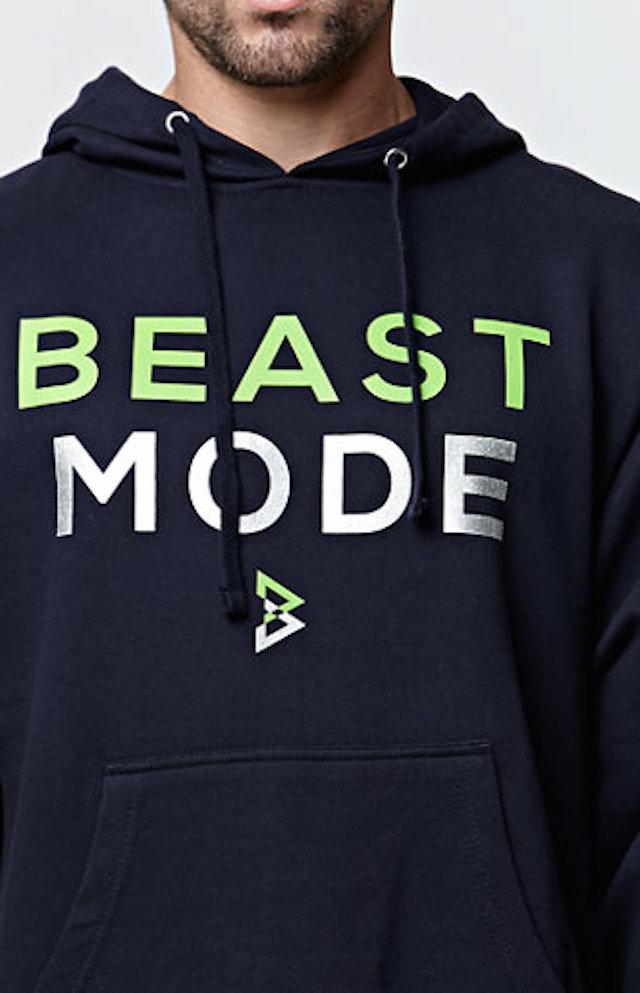 Beast Mode Hoodie