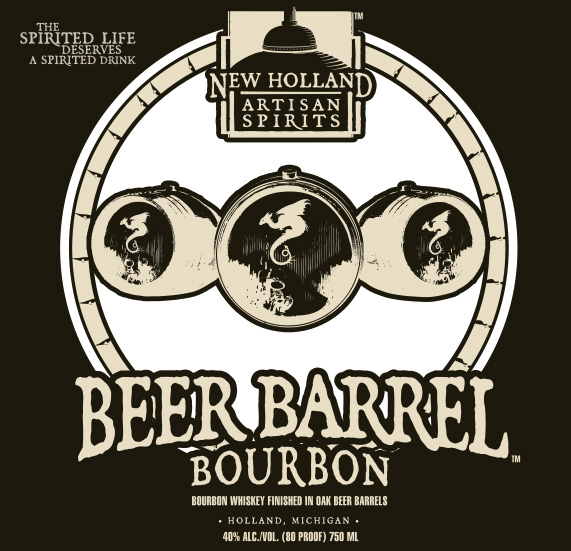 Beer Barrel Bourbon