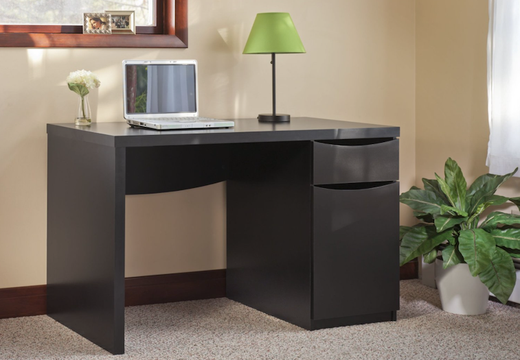 Bush Furniture Desk