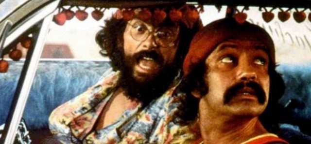 Cheech and Chong, Up in Smoke