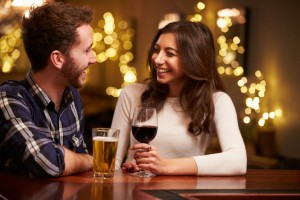 The Right (and Wrong) Ways to Flirt With a Woman