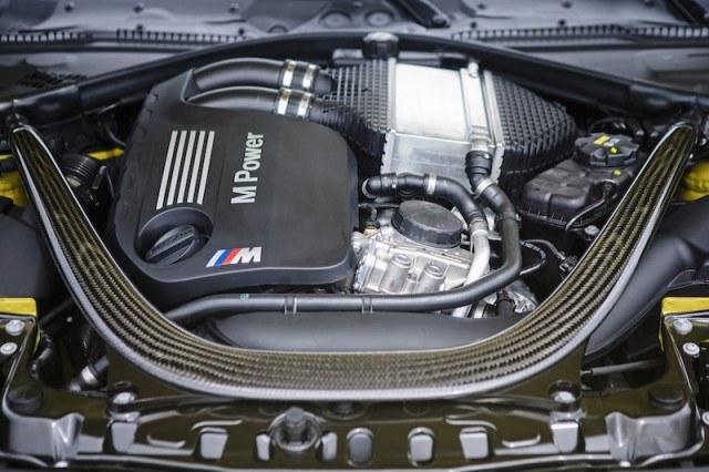 BMW M3 and M4 Press Drive Road America.
