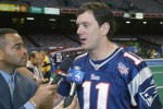 3 of the Best Quarterbacks to Ever Play for the New England Patriots