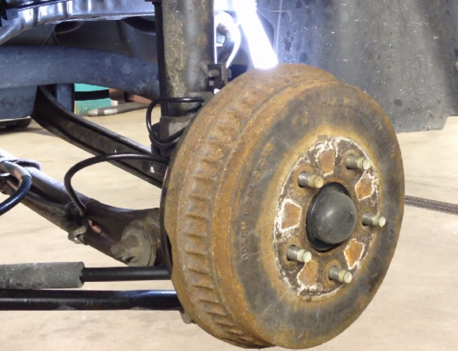 Drum Brakes Why Are They Still Being Used Today