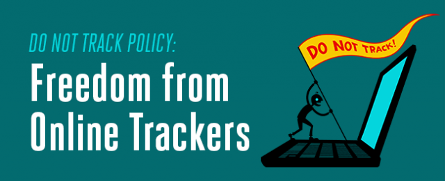 Electronic Frontier Foundation new Do Not Track policy
