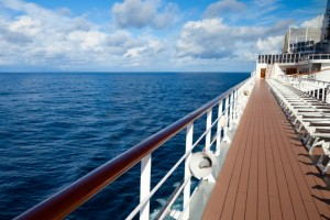 These Are the Weird Cruise Ship Crimes You Never Knew About
