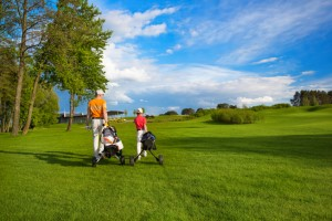 Sports Tech: 5 Devices That Will Boost Your Golf Game