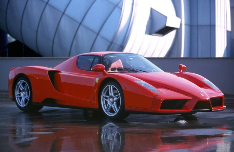 25 fastest cars ever made throughout history. Black Bedroom Furniture Sets. Home Design Ideas