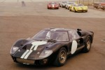 The Ford GT40: America's Greatest Racer Ever