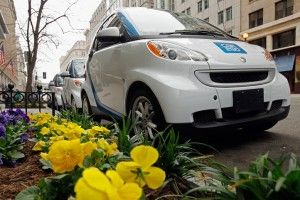 Is Car2Go the Best Answer to New York Car-Sharing Yet?