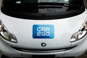 Car2Go Queens: NYC Car Sharing Is a Fast, Cheap, Bumpy Ride