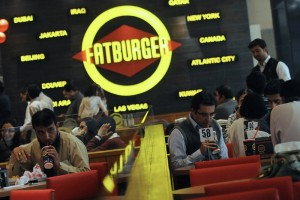 Fatburger CEO: Why Nobody Wins With $15 Minimum Wage