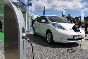 California's Big Plans For the Future of Electric Cars