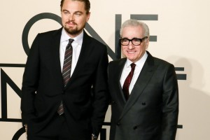 Leonardo DiCaprio and Martin Scorsese Are Teaming Up For Another Hit