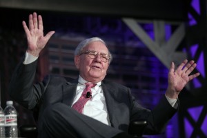 Where Is Warren Buffett Investing His Money Overseas?