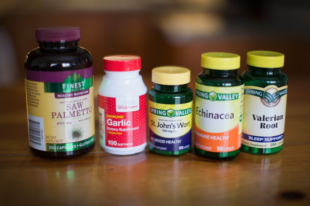 herbal supplements