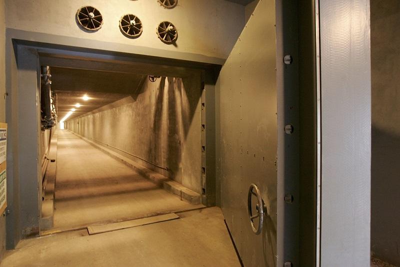 Greenbrier Bunker