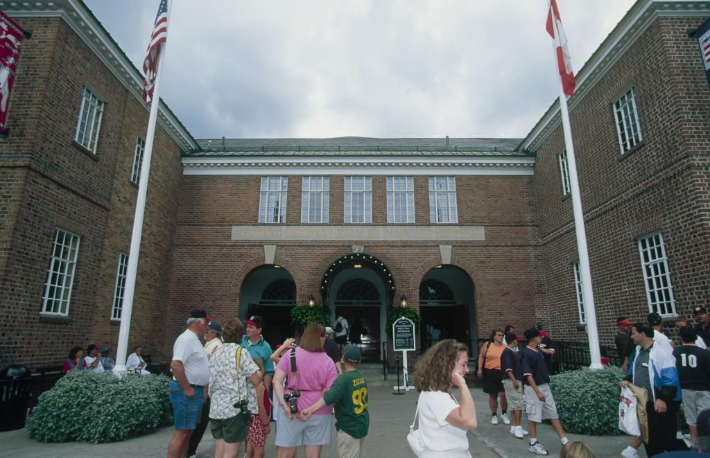 national baseball hall of fame