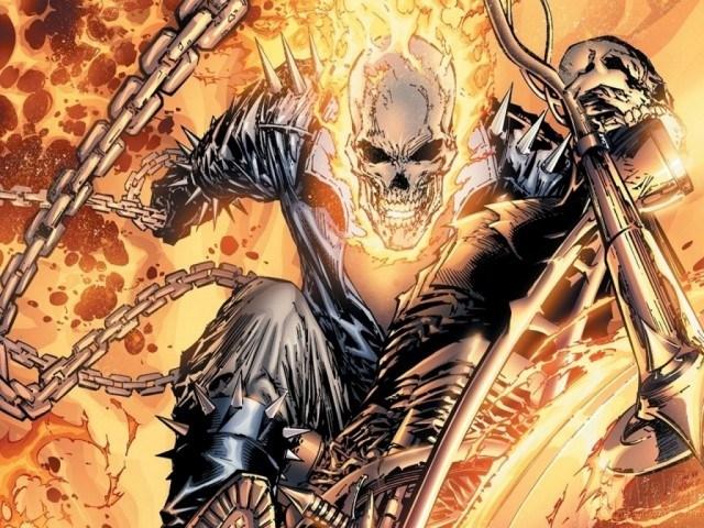 Ghost Rider in Marvel Comics