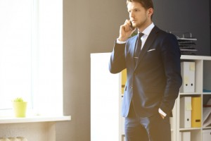 Suit Required: 4 Jobs Where You Need to Dress to Impress