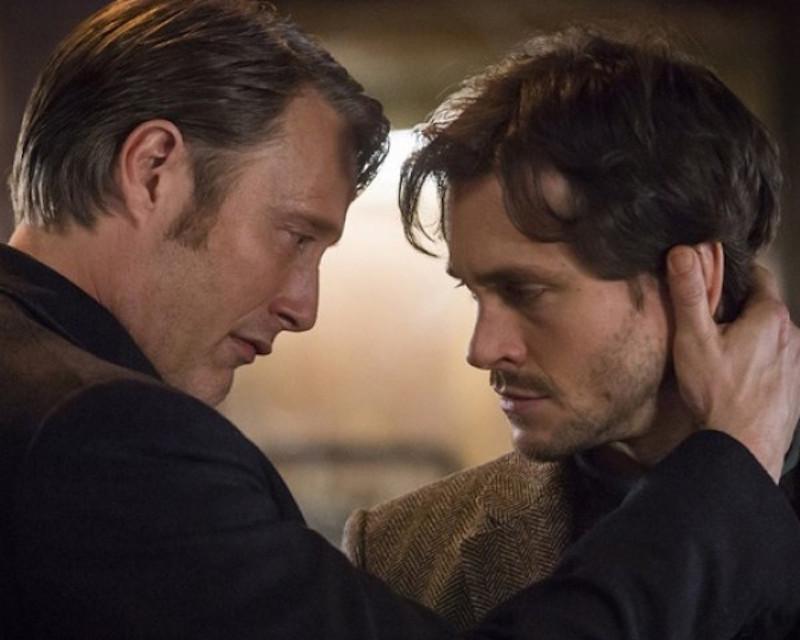 Hannibal on NBC