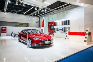 Tesla Has Big Plans for the Year 2016
