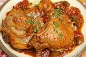 Cook to Get Cut: 5 Tasty Pork Dishes That Are Surprisingly Healthy