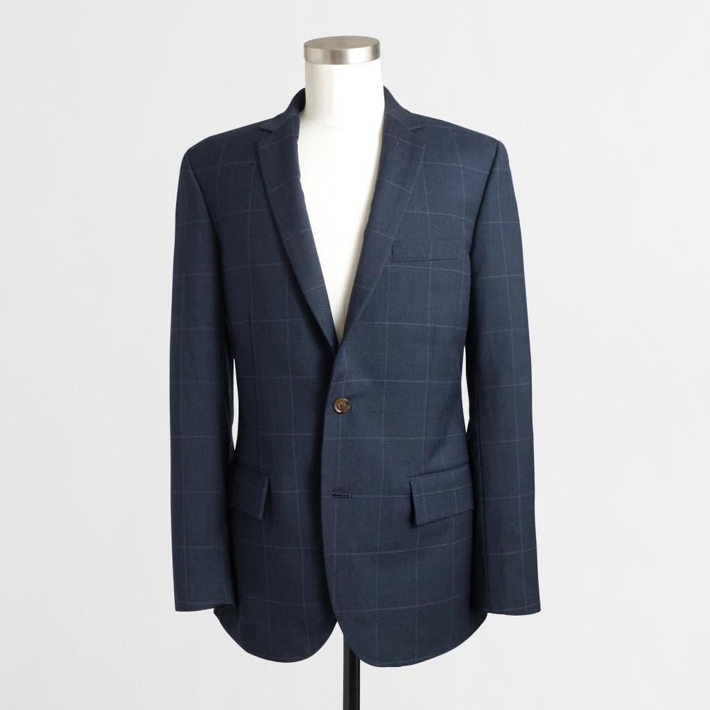 J. Crew Suit