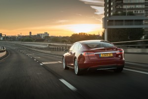 How Tesla Blew Up the Consumer Reports Rating System