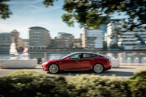 5 Scary Things About Electric Vehicle Sales in August